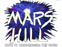 Photographs of Mars Hill Events